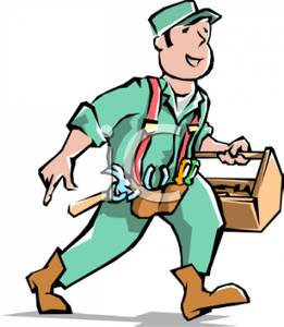 maintenance-man
