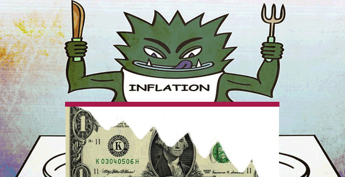 Inflation-Monster
