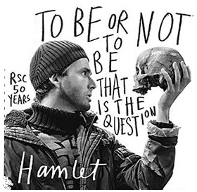 an analysis of hamlets flaw as the central question of the play Hamlet is without question the most famous play in the english language probably written in 1601 or 1602, probably written in 1601 or 1602, the tragedy is a milestone in shakespeare's dramatic development the playwright achieved artistic maturity.